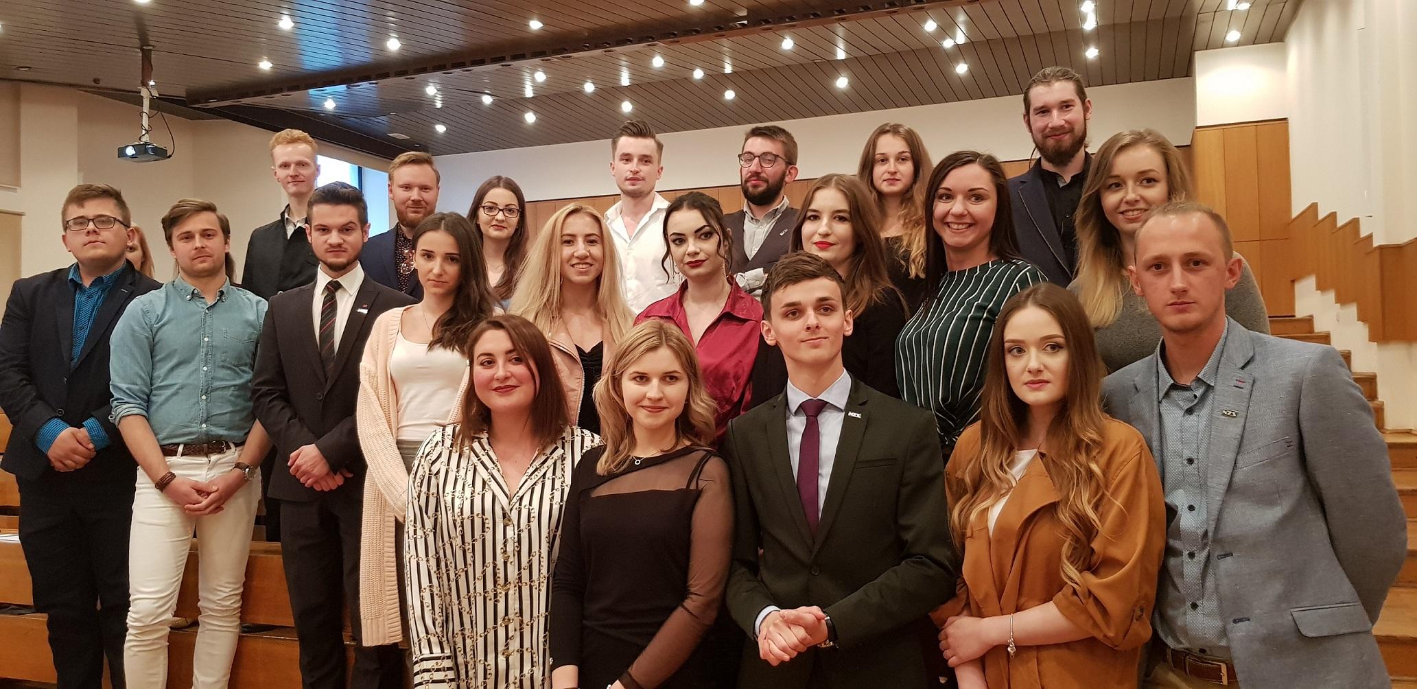 Niezależne Zrzeszenie Studentów Uniwersytetu Rzeszowskiego